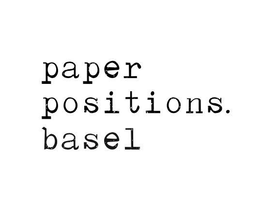 Paper Positions Basel