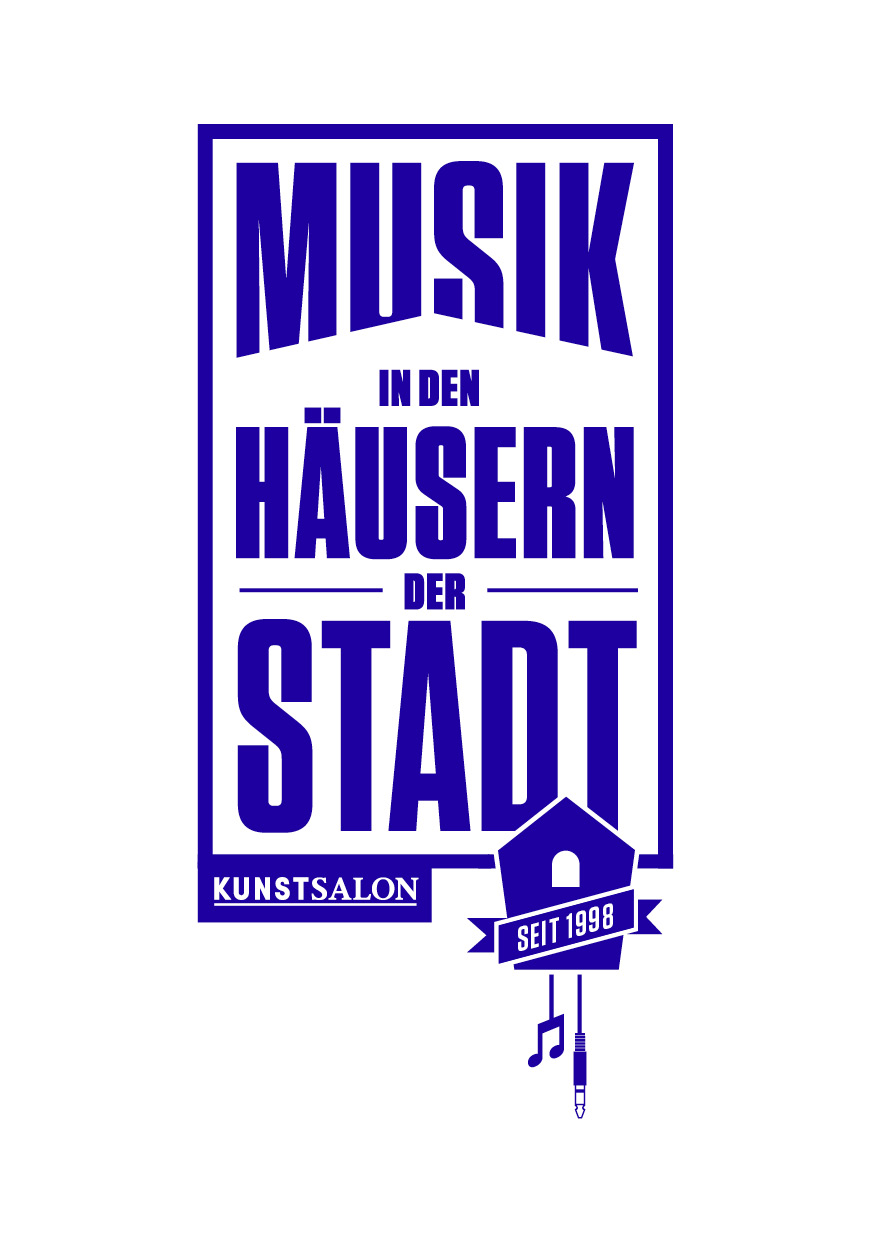 Bonn Music Festival – Dad's Phonkey in the Gallery Judith Andreae
