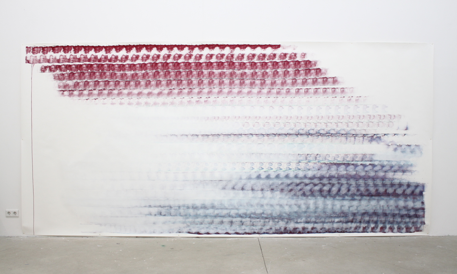 Andreas Bausch |Galerie Judith Andreae